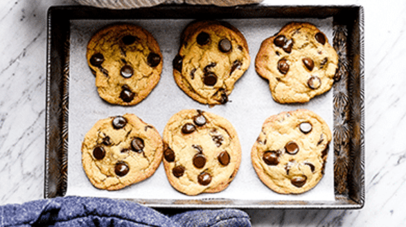 cookies ready to eat