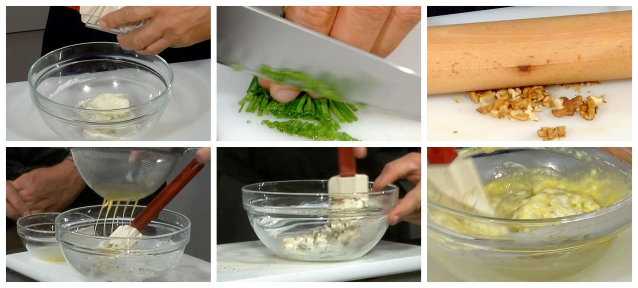 How to make the cheese step by step