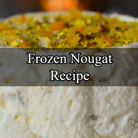 Iced Nougat Fast and Easy Steps