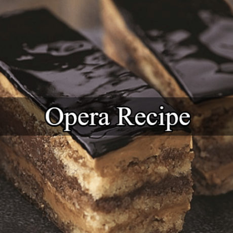 Opera Traditional Secrets and Tips