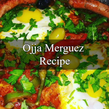 Ojja Merguez Tunisian Secrets and Tips